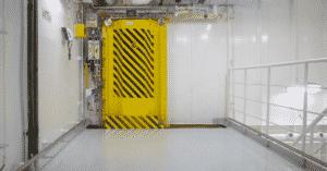 Watertight Doors on Ships Types, Drills, Maintenance & SOLAS Regulations