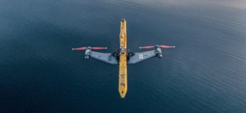 World's 'Most Powerful' Tidal Turbine Exports Power Off Orkney Coast