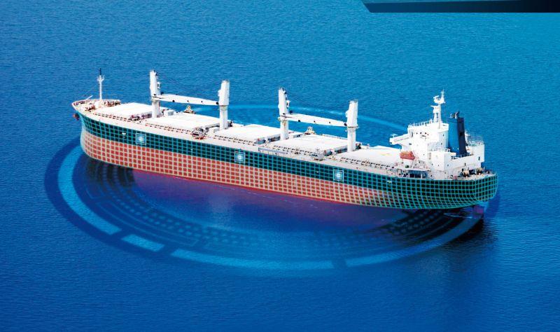classnk hull monitoring ship representation