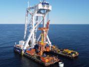 svanen- Offshore wind farm