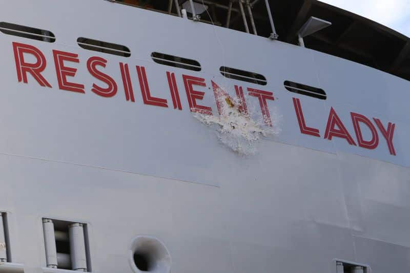 virgin voyages - resilient lady