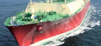 AlKhratiyat - DNV And Nakilat JDP Works To Improve Vessel Software Reliability And Quality