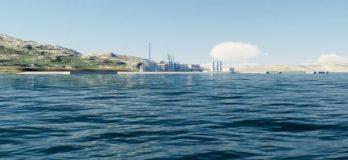 Horisont Energi and Port of Rotterdam sign memorandum of understanding regarding blue ammonia