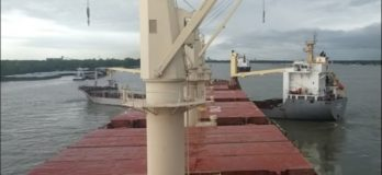 Lack Of Effective Monitoring of Position at Anchor Leads to $16.9M Marine Accident