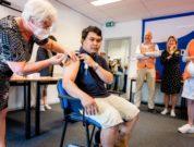 Rotterdam starts vaccinating all seafarers