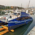 World's First Commercial Vessel Powered 100% by Hydrogen Fuel Cell - Sea Change