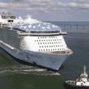 World's Largest Cruise Ship - Wonder Of The Seas