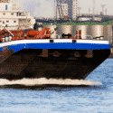 Inland ship