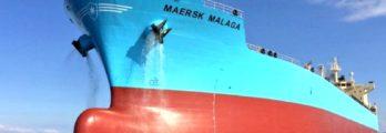 Maersk Malaga