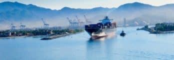 Port of Manzanillo
