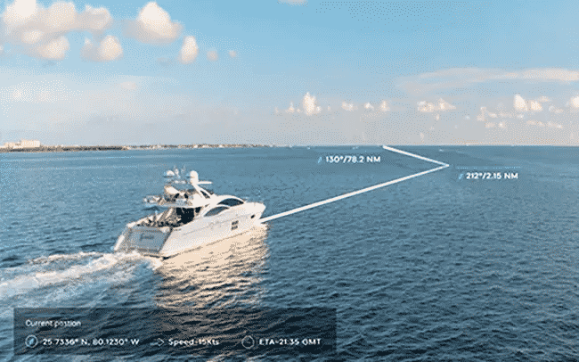 Rolls-Royce and Sea Machines Robotics announce a new collaboration that will deliver comprehensive remote command, autonomous control and intelligent crew support systems