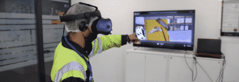 Virtual Reality Brings Safety Training To Life At APM Terminals