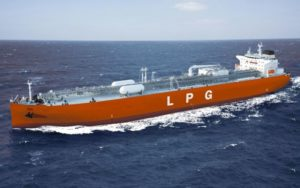World's Largest Very Large Gas Carriers Receives Design Approval From Bureau Veritas