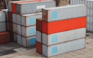 containerisation shipping