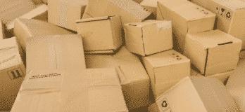 packaging cargo