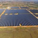 Madagascan solar farm project