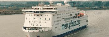 Mercy Ships - Global Mercy