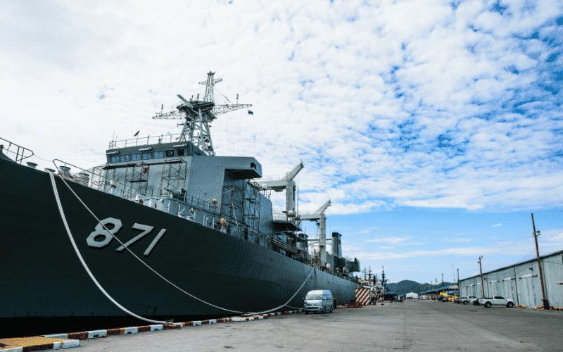 Mohammad Ali Jinnah Naval Base