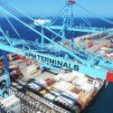 Pecem-CSR - APM Terminals