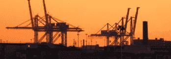 Port Calarasi