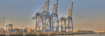 Port Muhammad Bin Qasim