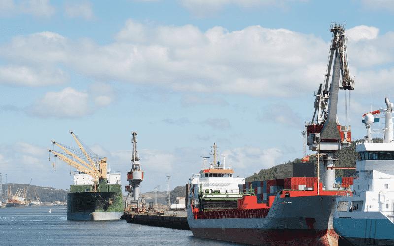 Port of Ormara