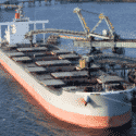 coal carrier