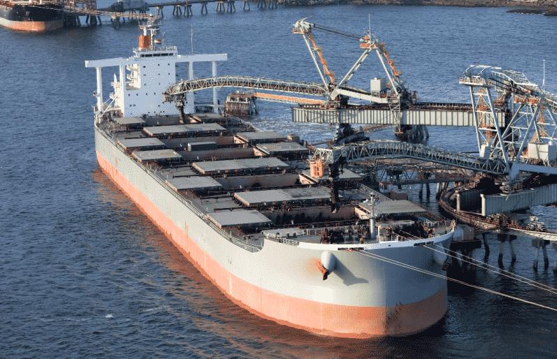 India Buys 2 Million Tons Of Inexpensive Australian Coal Lying At China's Ports